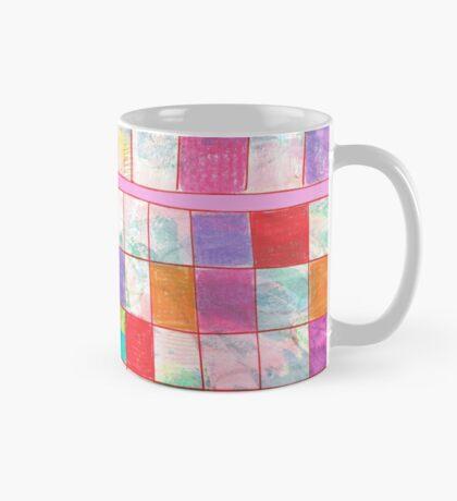 I love blocks Mug