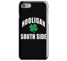 Chicago Irish South Side iPhone Case/Skin
