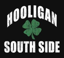 Chicago Irish South Side Baby Tee