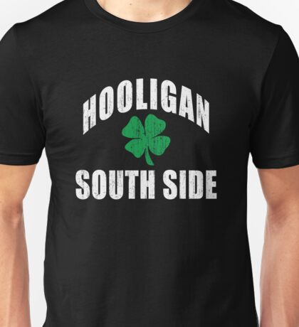 Chicago Irish South Side Unisex T-Shirt