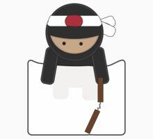 Ninja 2 by Conor  O'Neill