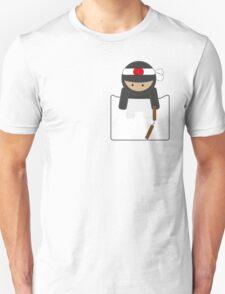 Ninja 2 Unisex T-Shirt