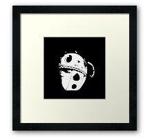 Teddie - Persona Framed Print