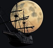 Sailors Of The Night by ciaca