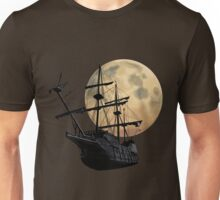 Sailors Of The Night Unisex T-Shirt