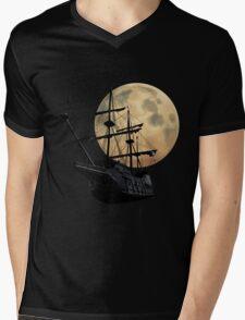 Sailors Of The Night Mens V-Neck T-Shirt
