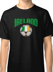 Ireland Soccer Classic T-Shirt