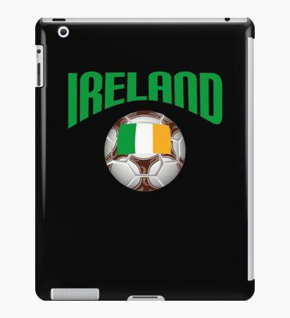 Ireland Soccer iPad Case/Skin
