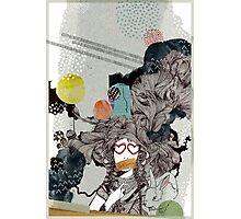 Tokyo Dreaming #2 Photographic Print