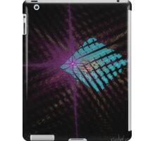Starry Blue Box iPad Case/Skin