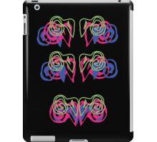 Psychedelic Graffiti Ram - progression iPad Case/Skin