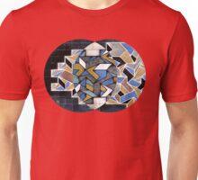Through The Wall (Walls Notebook) Unisex T-Shirt
