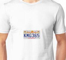 KMG 365 LA County Fire Unisex T-Shirt