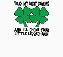 My Lucky Charms Womens Fitted T-Shirt
