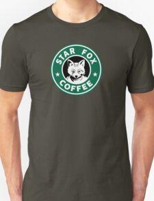 StarFox Coffee Unisex T-Shirt