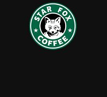 StarFox Coffee Unisex T-Shirt