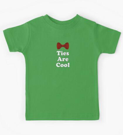 Cool Baby Onesie PJ Jumpsuit - Bow Ties - T-Shirt Greeting Card Kids Tee