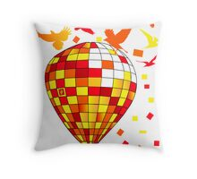 baloon Throw Pillow