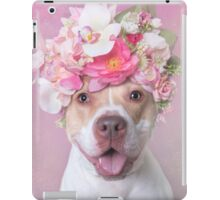 Flower Power, Blossom iPad Case/Skin