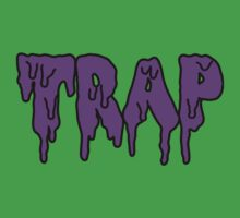 trap - purple by ethezine