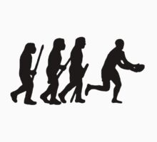 evolution of rugby by ralphyboy