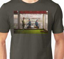 Sailor - Welcome sailor 1908 Unisex T-Shirt