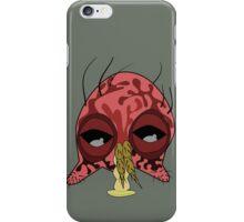 Brundlefly iPhone Case/Skin