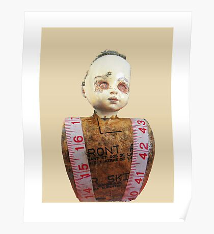 deviant doll 2, 2010 Poster