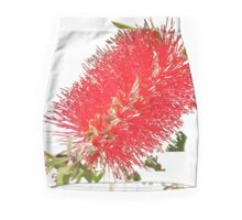 Bottlebrush Mini Skirt