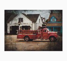 Fireman - Newark fire company One Piece - Short Sleeve