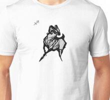 DoubleZodiac - Sagittarius Goat/Sheep Unisex T-Shirt