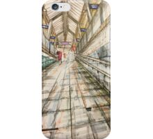 Dublin Connolly iPhone Case/Skin