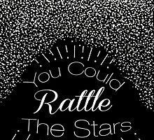 Rattle the Stars by bookdragon