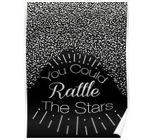 Rattle the Stars Poster