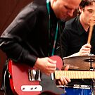 Lead Guitar.. by Rene Fuller