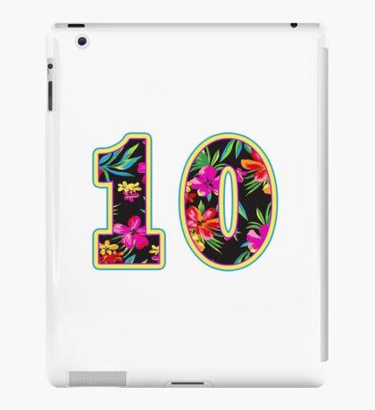 Hawaiian Sport iPad Case/Skin