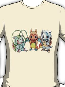 When I level up... T-Shirt