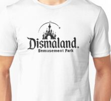 Dismaland  Unisex T-Shirt