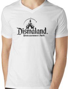 Dismaland  Mens V-Neck T-Shirt