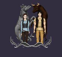 Arya and Gendry - ASOIAF T-Shirt