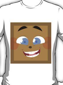 Tiny Box Tim! T-Shirt