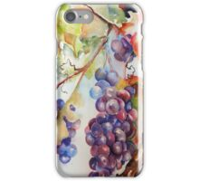I Am The Vine iPhone Case/Skin