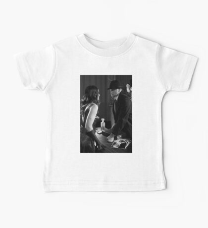 The Last Confrontation  Baby Tee