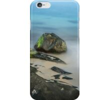 East Coast Tropics  iPhone Case/Skin