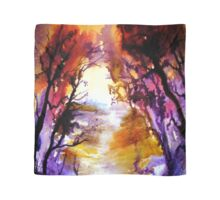 Through the Trees Scarf