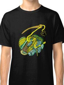lio amarillo Classic T-Shirt