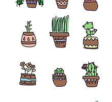 plants 1 by xeppelin