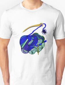 lio indigo T-Shirt