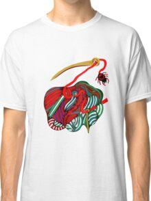 lio rojo Classic T-Shirt