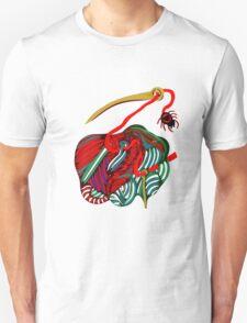 lio rojo T-Shirt